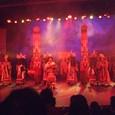 民族舞踊?